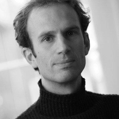 Niels Degenkamp