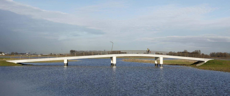 depoldering Noordwaard ipv Delft
