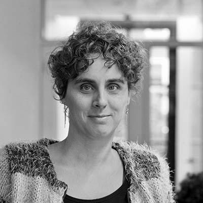 Christa van den Berg