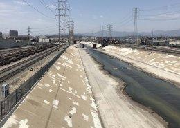 LA River bike path gap closure project Jacobs Alta ipv Delft Metro