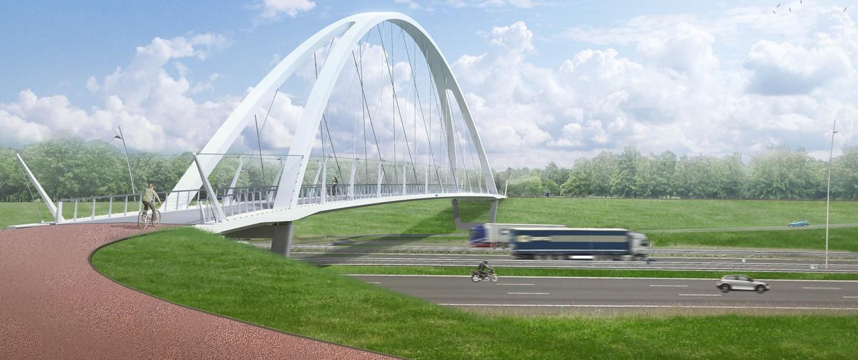 EHN.20_002_network-arch-bridge-A2-N2-Anthony-Fokkerweg-Eindhoven-ipvdelft
